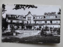 """Heelsum, Hotel """"Klein Zwitserland"""""""