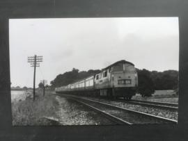 Locomotive IA 39