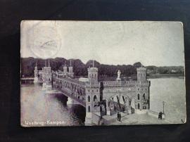 Kampen, Ijselbrug (1910)