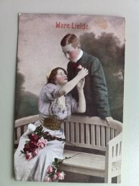 Ware Liefde (1915)