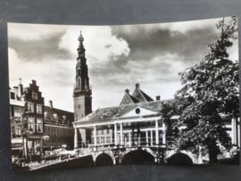 Leiden, Koornbeurs
