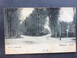 Baarn, Kettingweg, 1904