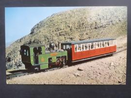 Snowdon Mountain Railway No 2