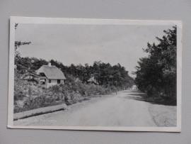 Nijverdal, De Ruyterweg (1959)