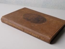 Landbouwkundig tijdschrift (1895)