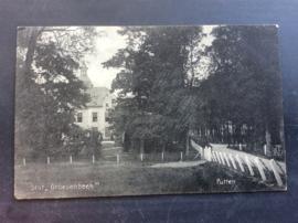Putten, Slot Groevenbeek, 1916