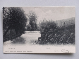 Geulem, Waterval (1906)