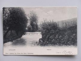Geulem, Waterval (1906)
