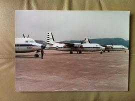 1281 3, Fokker 50