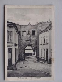 Valkenburg, Grendelpoort  (1928)