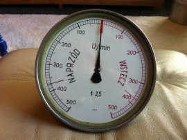 Meter nummer A20-35037