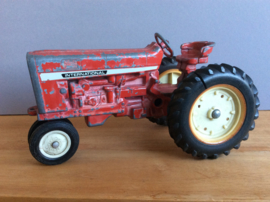 International tractor, made in USA