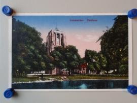 Leeuwarden, Oldehove (1921)