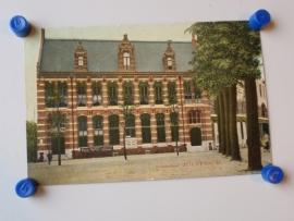 Hilversum, Postkantoor