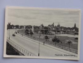 Maastricht, Wilhelminabrug