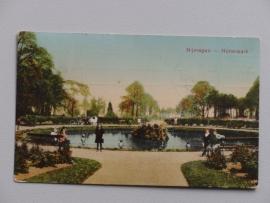 Nijmegen, Hunerpark  (1923)