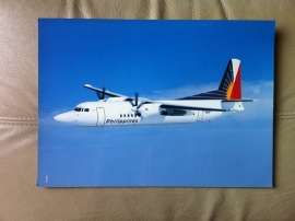 12.502, Philippines, Fokker 50
