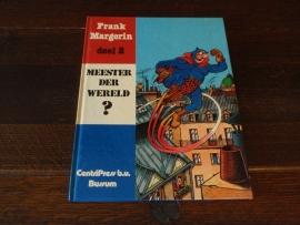 Frank Margerin (Meester der wereld?) deel 2