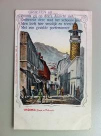 Groeten uit (1913)