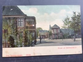 Barneveld, Groet uit, 1906