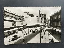 Rotterdam, Binnenweg, 1958