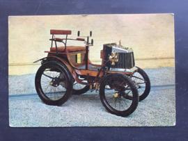 Argyll, 1900