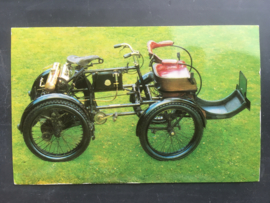 Royal Enfield, British, 1898