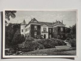 Doorn, Huize Doorn Keizerlijk verblijf  (1939)