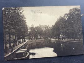 Amsterdam Heerengracht, 1910