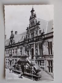 Leiden, Stadhuis