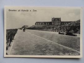 Katwijk aan Zee, Zuid Boulevard