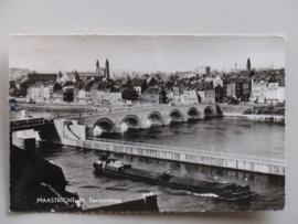 Maastricht, St. Servaasbrug (1966)
