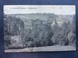 Kerkrade, St Elizabeth Klooster, 1910
