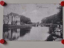 Harlingen, Noorder Grachtswal