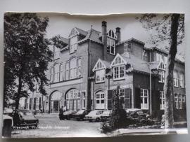 Vreeswijk, Pr. Hendrik-Internaat