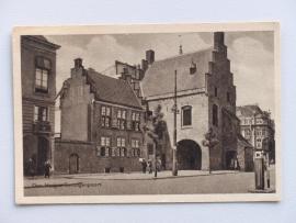 Den Haag, Gevangenpoort, 1949