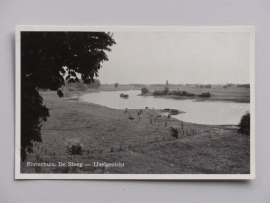 De Steeg, Rivierhuis-IJselgezicht