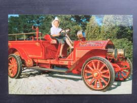 American LaFrance, 1911