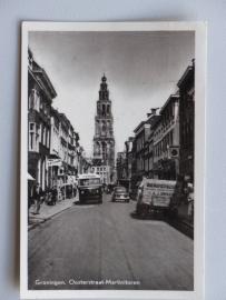 Groningen, Oosterstraat-Martinitoren