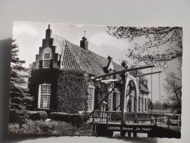 Lochem, Kasteel  De Heeze
