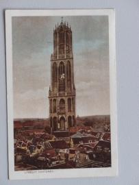 Utrecht, Domtoren  (1931)