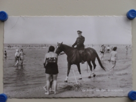Zandvoort aan Zee, Strandpolitie