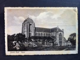 Veere, Groote Kerk