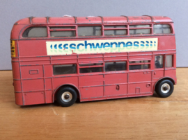 Dinky Toys Routemaster bus 289