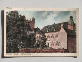 Heerenberg, Kasteel Bergh91949)