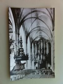 Zwolle, Grote of St Michaëlskerk , Interieur