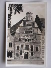 Hoorn, St. Jansgasthuis (1563)