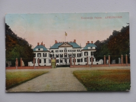 Apeldoorn, Koninklijk paleis