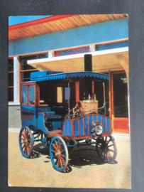 Omnibus A Vapeur Scotte, 1892