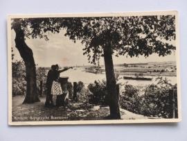 Arnhem, Rijngezicht Bovenover 1951